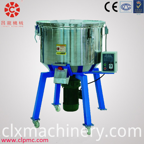 Stainless Steel Mixer